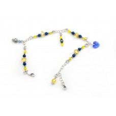 076 Chevillette lapis-citrine